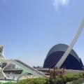 REPORTAJ: Valencia, orasul traversat de cel mai lung parc din lume - Foto 19
