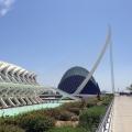 REPORTAJ: Valencia, orasul traversat de cel mai lung parc din lume - Foto 20