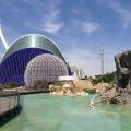REPORTAJ: Valencia, orasul traversat de cel mai lung parc din lume - Foto 22