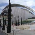 REPORTAJ: Valencia, orasul traversat de cel mai lung parc din lume - Foto 26