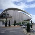 REPORTAJ: Valencia, orasul traversat de cel mai lung parc din lume - Foto 27