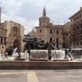 REPORTAJ: Valencia, orasul traversat de cel mai lung parc din lume - Foto 37