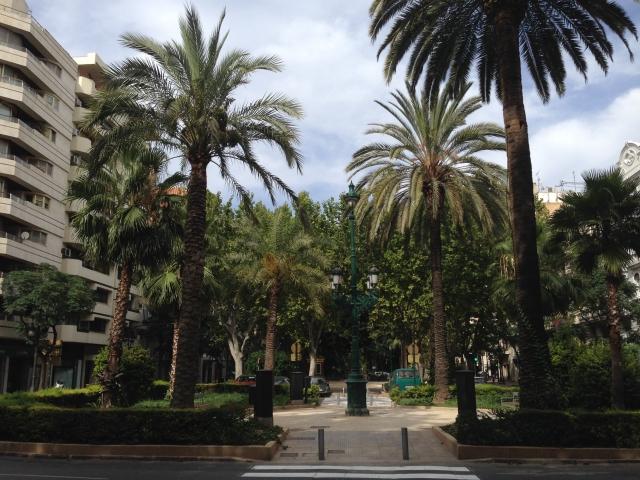 REPORTAJ: Valencia, orasul traversat de cel mai lung parc din lume - Foto 44 din 50