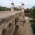 REPORTAJ: Valencia, orasul traversat de cel mai lung parc din lume - Foto 46