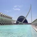 REPORTAJ: Valencia, orasul traversat de cel mai lung parc din lume - Foto 10