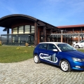 Test drive cu Skoda Fabia III, generatia fashion ajunge in Romania - Foto 2