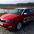 Test drive cu Skoda Fabia III, generatia fashion ajunge in Romania - Foto 5
