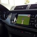 Test drive cu Skoda Fabia III, generatia fashion ajunge in Romania - Foto 9