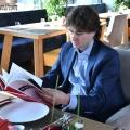 Lunch cu Stefan Nanu, seful Trezoreriei romane: drumul din tribunele Giulestiului, la masa directorilor Bancii Mondiale - Foto 2