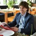 Lunch cu Stefan Nanu, seful Trezoreriei romane: drumul din tribunele Giulestiului, la masa directorilor Bancii Mondiale - Foto 3