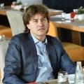 Lunch cu Stefan Nanu, seful Trezoreriei romane: drumul din tribunele Giulestiului, la masa directorilor Bancii Mondiale - Foto 5