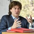 Lunch cu Stefan Nanu, seful Trezoreriei romane: drumul din tribunele Giulestiului, la masa directorilor Bancii Mondiale - Foto 6