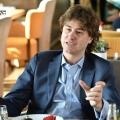 Lunch cu Stefan Nanu, seful Trezoreriei romane: drumul din tribunele Giulestiului, la masa directorilor Bancii Mondiale - Foto 7