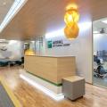 Cum arata sediul Arval: un birou care iti da o stare de bine - Foto 2