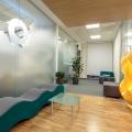 Cum arata sediul Arval: un birou care iti da o stare de bine - Foto 3