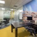 Cum arata sediul Arval: un birou care iti da o stare de bine - Foto 9