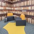 Cum arata sediul Arval: un birou care iti da o stare de bine - Foto 11