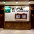Cum arata sediul Arval: un birou care iti da o stare de bine - Foto 13