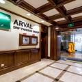 Cum arata sediul Arval: un birou care iti da o stare de bine - Foto 14