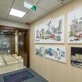 Cum arata sediul Arval: un birou care iti da o stare de bine - Foto 15