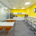 Cum arata sediul Arval: un birou care iti da o stare de bine - Foto 16