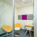 Cum arata sediul Arval: un birou care iti da o stare de bine - Foto 19