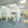 Cum arata sediul Arval: un birou care iti da o stare de bine - Foto 22