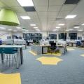 Cum arata sediul Arval: un birou care iti da o stare de bine - Foto 24