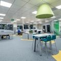 Cum arata sediul Arval: un birou care iti da o stare de bine - Foto 25