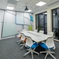 Cum arata sediul Arval: un birou care iti da o stare de bine - Foto 26
