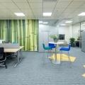 Cum arata sediul Arval: un birou care iti da o stare de bine - Foto 29