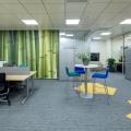 Cum arata sediul Arval: un birou care iti da o stare de bine - Foto 30