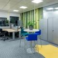 Cum arata sediul Arval: un birou care iti da o stare de bine - Foto 31