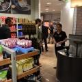 Stancu, Marks & Spencer: Vrem ca zona de food sa ne aduca minim 5-7% din business, in prima faza - Foto 15