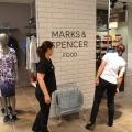 Stancu, Marks & Spencer: Vrem ca zona de food sa ne aduca minim 5-7% din business, in prima faza - Foto 18