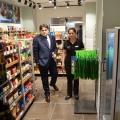 Stancu, Marks & Spencer: Vrem ca zona de food sa ne aduca minim 5-7% din business, in prima faza - Foto 30