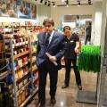 Stancu, Marks & Spencer: Vrem ca zona de food sa ne aduca minim 5-7% din business, in prima faza - Foto 31