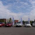 Fiat aduce in Romania primul program de car sharing pentru studenti - Foto 2