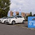 Fiat aduce in Romania primul program de car sharing pentru studenti - Foto 3