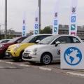 Fiat aduce in Romania primul program de car sharing pentru studenti - Foto 4