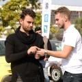 Fiat aduce in Romania primul program de car sharing pentru studenti - Foto 7