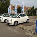Fiat aduce in Romania primul program de car sharing pentru studenti - Foto 8