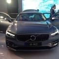 Volvo a lansat in Romania noile modele S90 si V90 - Foto 2