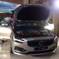 Volvo a lansat in Romania noile modele S90 si V90 - Foto 3