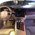 Volvo a lansat in Romania noile modele S90 si V90 - Foto 4