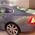 Volvo a lansat in Romania noile modele S90 si V90 - Foto 5
