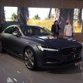 Volvo a lansat in Romania noile modele S90 si V90 - Foto 6