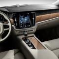 Volvo a lansat in Romania noile modele S90 si V90 - Foto 7