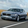 Volvo a lansat in Romania noile modele S90 si V90 - Foto 8