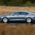Volvo a lansat in Romania noile modele S90 si V90 - Foto 9